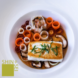 Shinsei Restaurant Friday Lunch | 11a - 2p