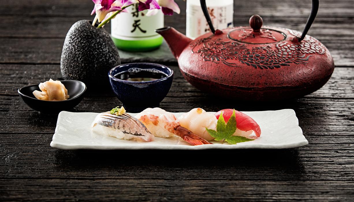 Shinsei Restaurant Dallas Asian Dining