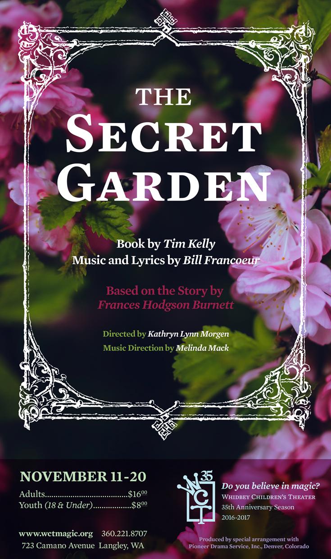 WCT The Secret Garden