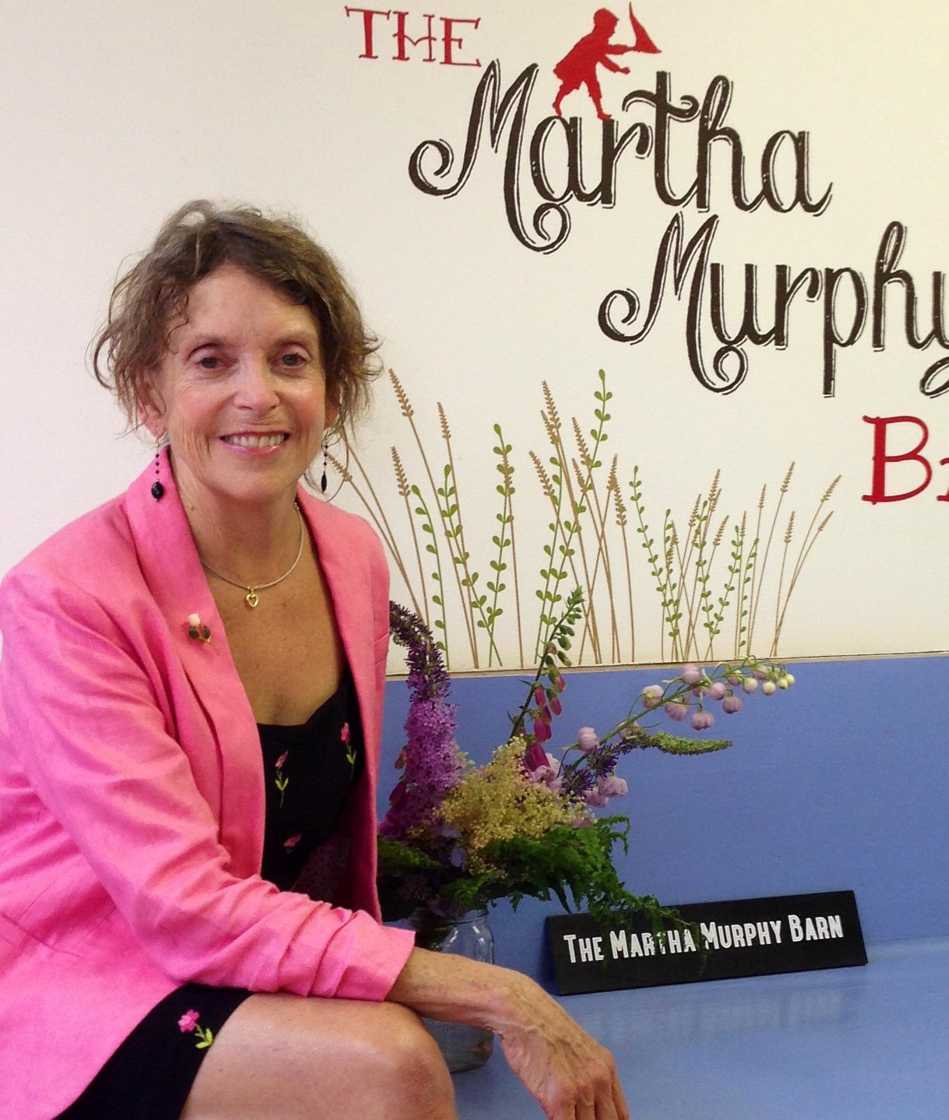Martha Murphy