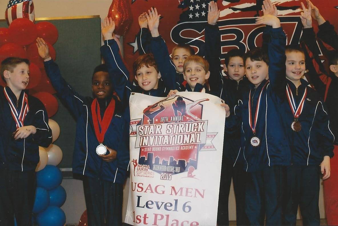 ArenaGymnasticsBoys-Starstruck