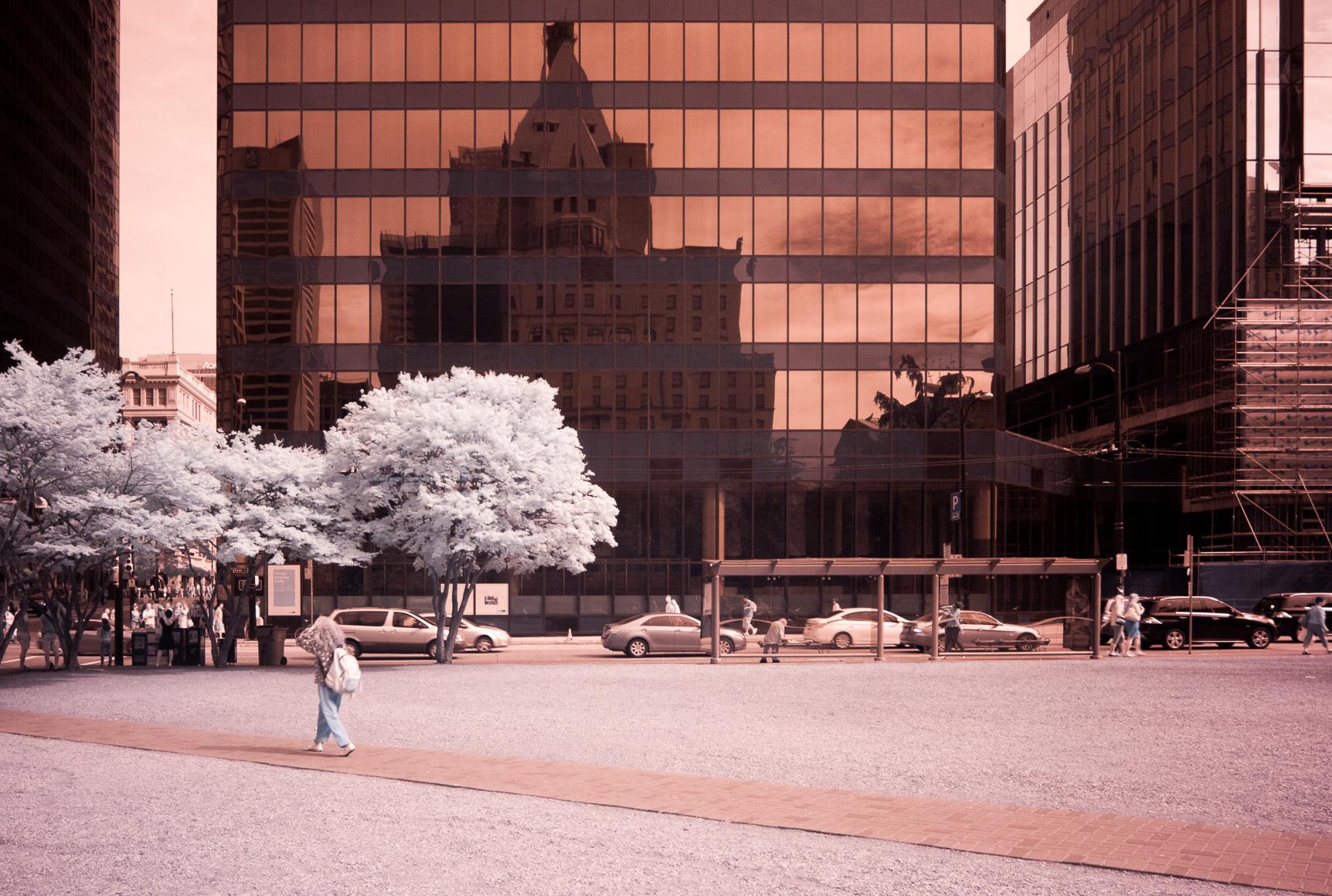 Leica M8.2 | Voigtlander Color-Skopar 21mm f/4 + Infrared Filter