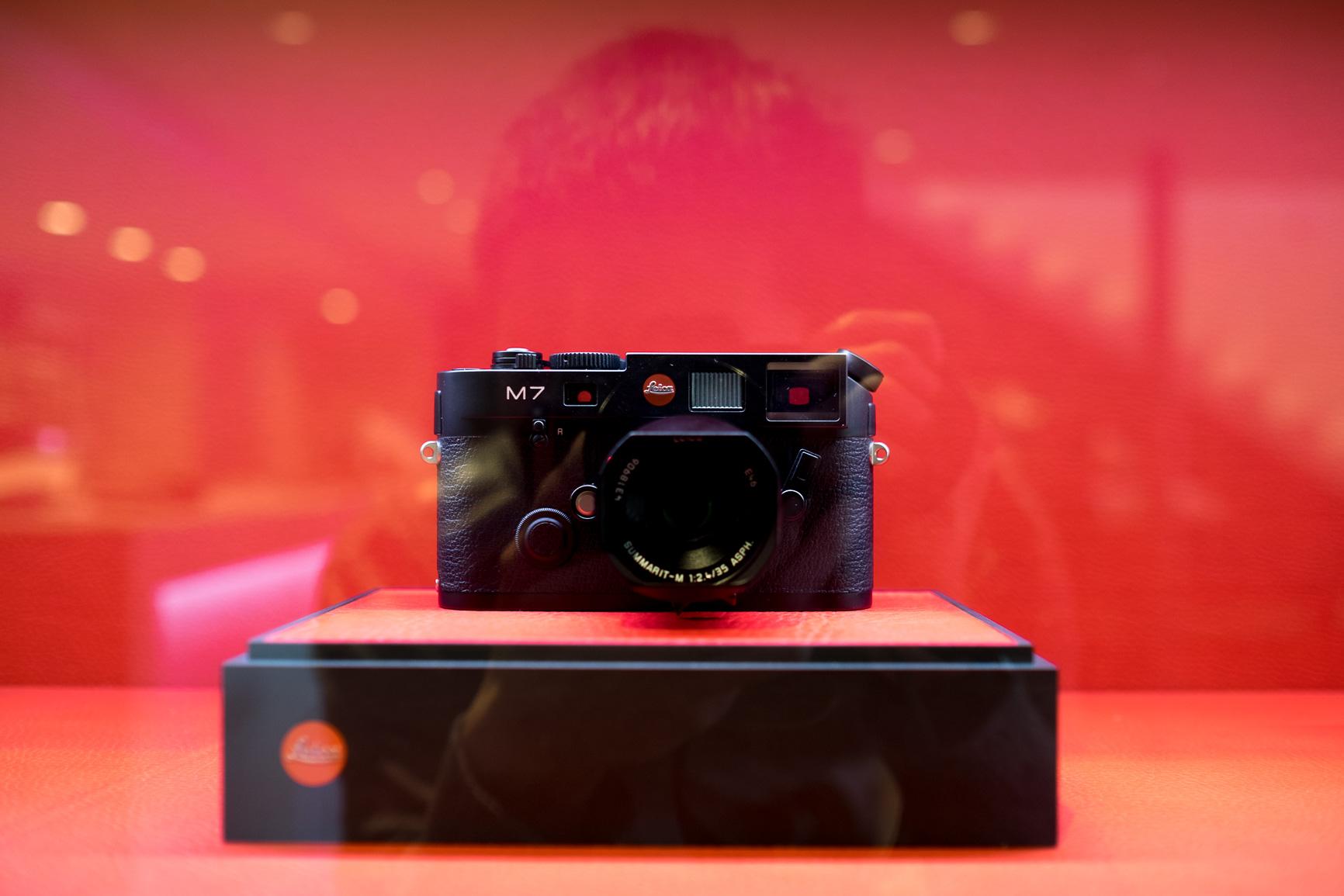 Fujifilm X-T1 | Fujinon XF 23mm f/1.4