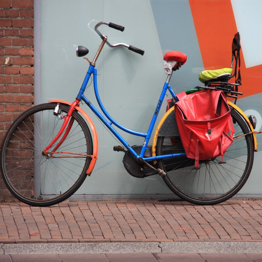 Holland Bike-and-Wheel