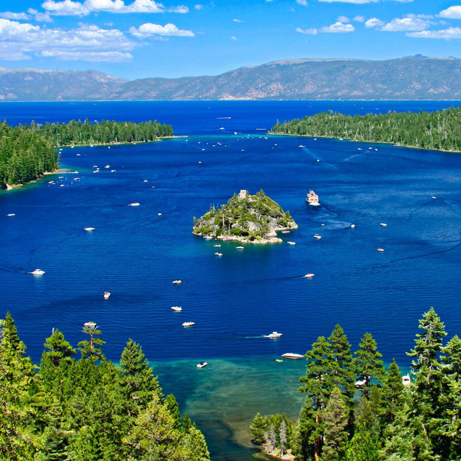 7-Lake Tahoe. the Sierra Nevada.jpg