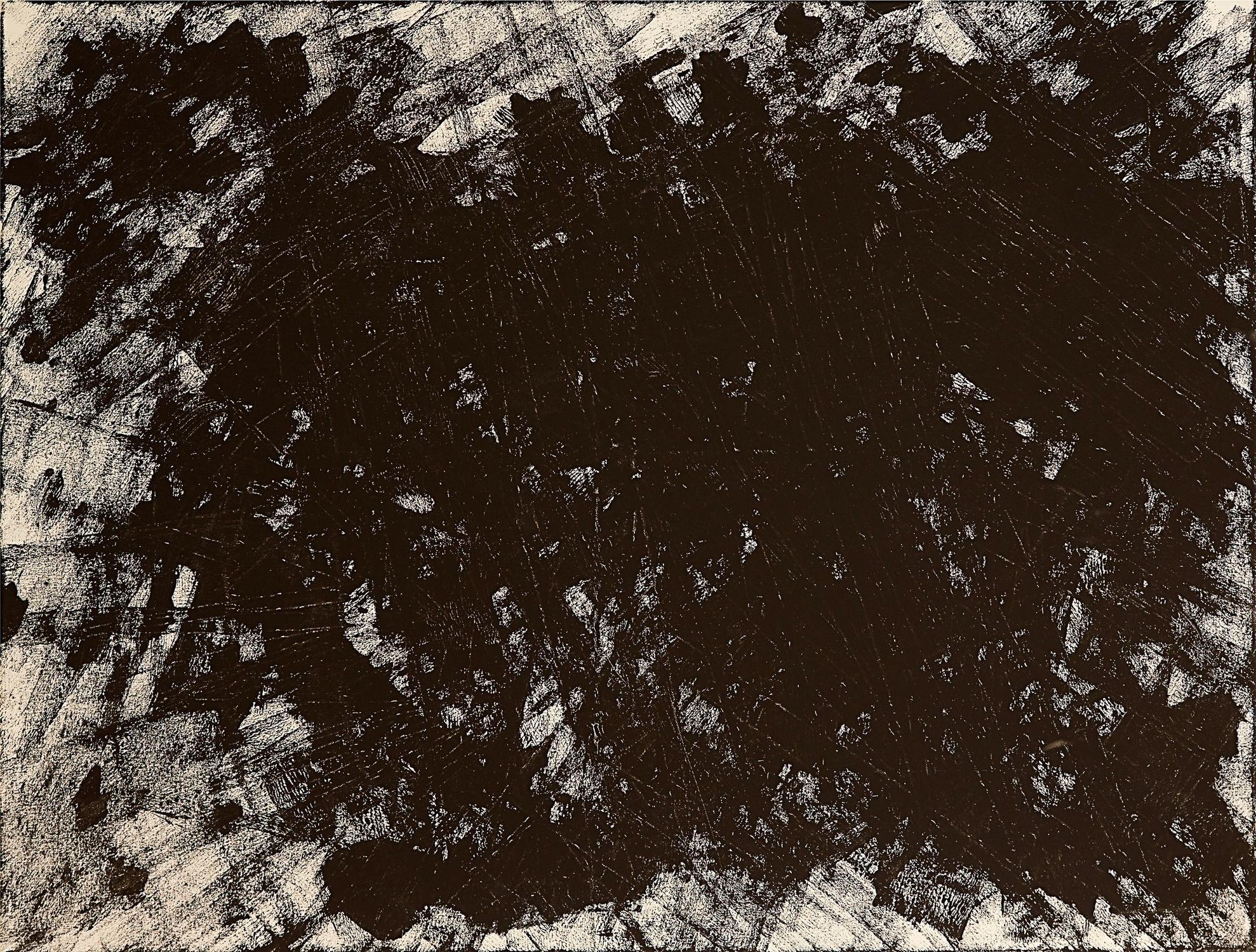 "Cobweb , 2015   Oil on canvas   36 x 42"""