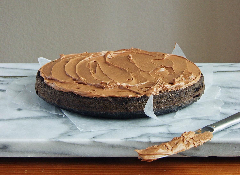 chocolate cake 2