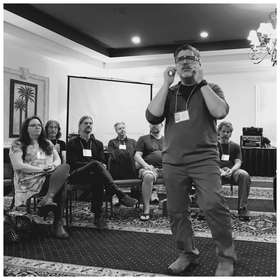 Jim Boneau, Principal facilitator & coach