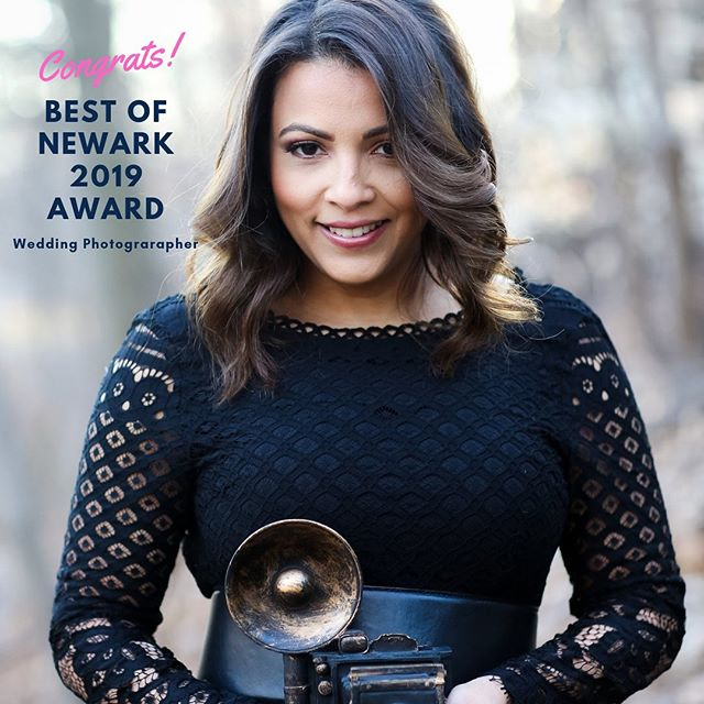 C O N G R A T U L A T I O N S || to my dear friend, amazing photographer and #CreativePartner Digna from @DignaToledoPhotography for winning the 2019 Best of Newark Award in the category of #WeddingPhotographer. We are all cheering for this amazing recognition.  #PressRelease  Digna Toledo Photography Receives 2019 Best of Newark Award Newark Award Program Honors the Achievement NEWARK July 31, 2019 -- Digna Toledo Photography has been selected for the 2019 Best of Newark Award in the Wedding Photographer category by the Newark Award Program.  Each year, the Newark Award Program identifies companies that we believe have achieved exceptional marketing success in their local community and business category. These are local companies that enhance the positive image of small business through service to their customers and our community. These exceptional companies help make the Newark area a great place to live, work and play.  Various sources of information were gathered and analyzed to choose the winners in each category. The 2019 Newark Award Program focuses on quality, not quantity. Winners are determined based on the information gathered both internally by the Newark Award Program and data provided by third parties.  About Newark Award Program  The Newark Award Program is an annual awards program honoring the achievements and accomplishments of local businesses throughout the Newark area. Recognition is given to those companies that have shown the ability to use their best practices and implemented programs to generate competitive advantages and long-term value.  The Newark Award Program was established to recognize the best of local businesses in our community. Our organization works exclusively with local business owners, trade groups, professional associations and other business advertising and marketing groups. Our mission is to recognize the small business community's contributions to the U.S. economy.  SOURCE: Newark Award Program  #CelesteSantana #CelesteSantanaEvents #CSantanaEvents #DignaToledoPhotography #NJWeddingPhotographer #Photographer #NJPhotographer #NewarkWeddingPhotographer #PlatinumCircle