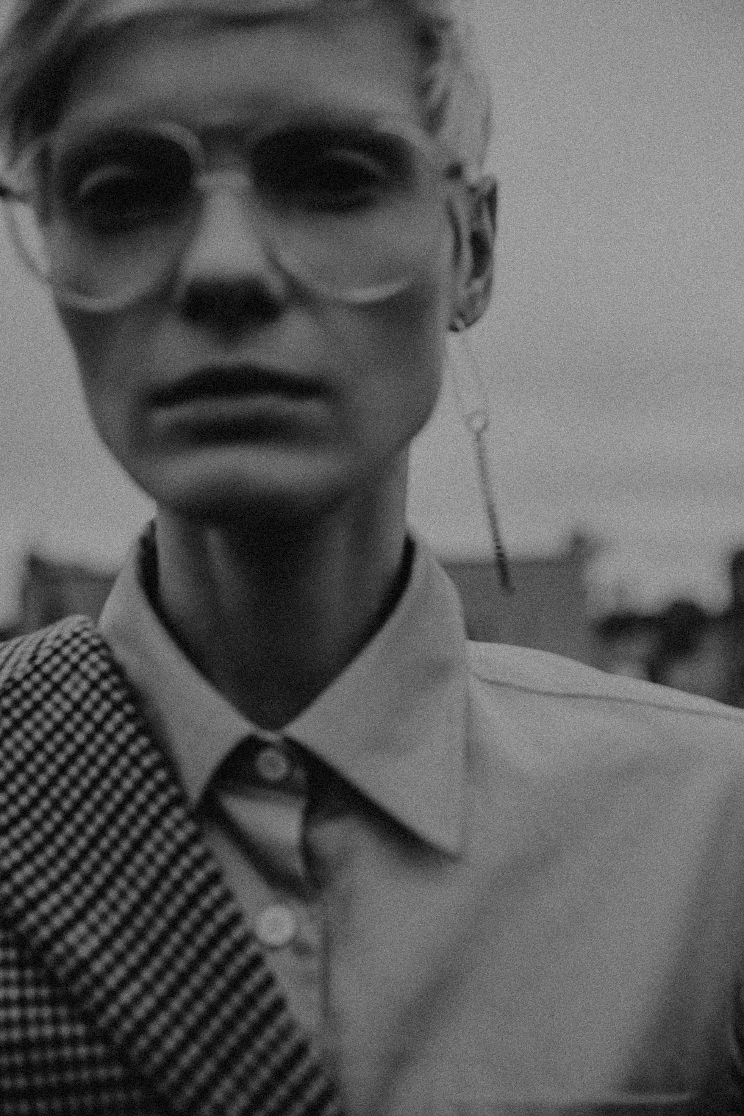 NORA | NYC Kaltblut Magazine