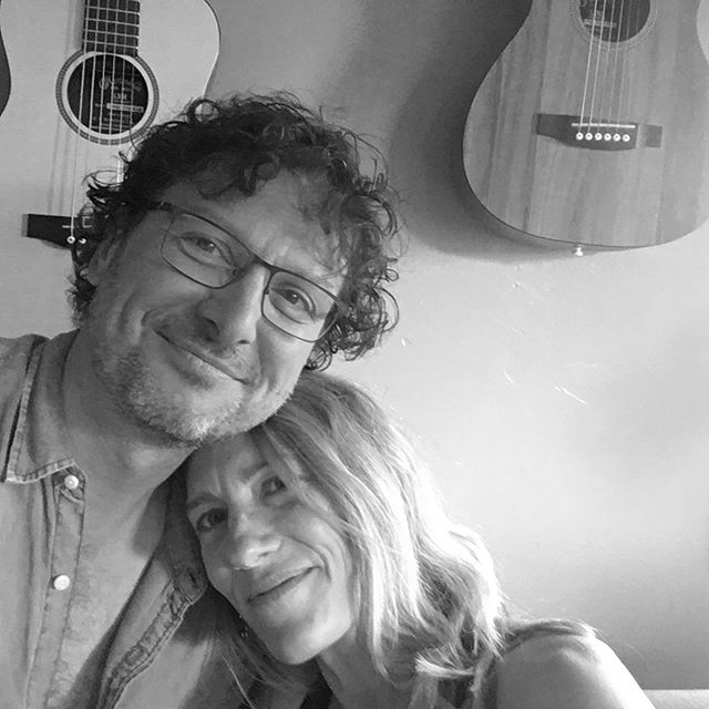 These two amazingly adorable and hugely talented duo is coming at you tonight!! A sweet soulful ride of Americana music and of course a lot of laughter . #erikaandrob #ford&fritzroy #duo #livemusic #begoodlivesimpleeatwell #pickinproductions