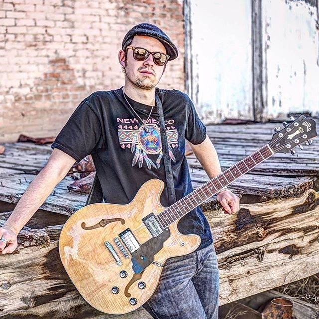 Join us for an evening of Rock and Blues as we host AJ Fullerton and Guests!! . Monday July 22nd 5:00-8:00 . Come celebrate Spencer's 40th with live music, airstream tacos, lawn games and good food!!! $5 Margaritas all night!!! . @ajfullertonmusic #ajfullerton #livemusic #begoodlivesimpleeatwell