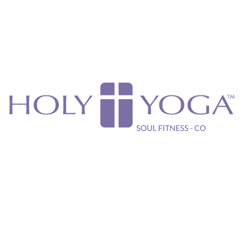 Holy Yoga Soul Fitness Logo