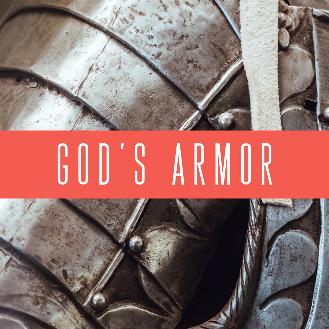 God's Armor