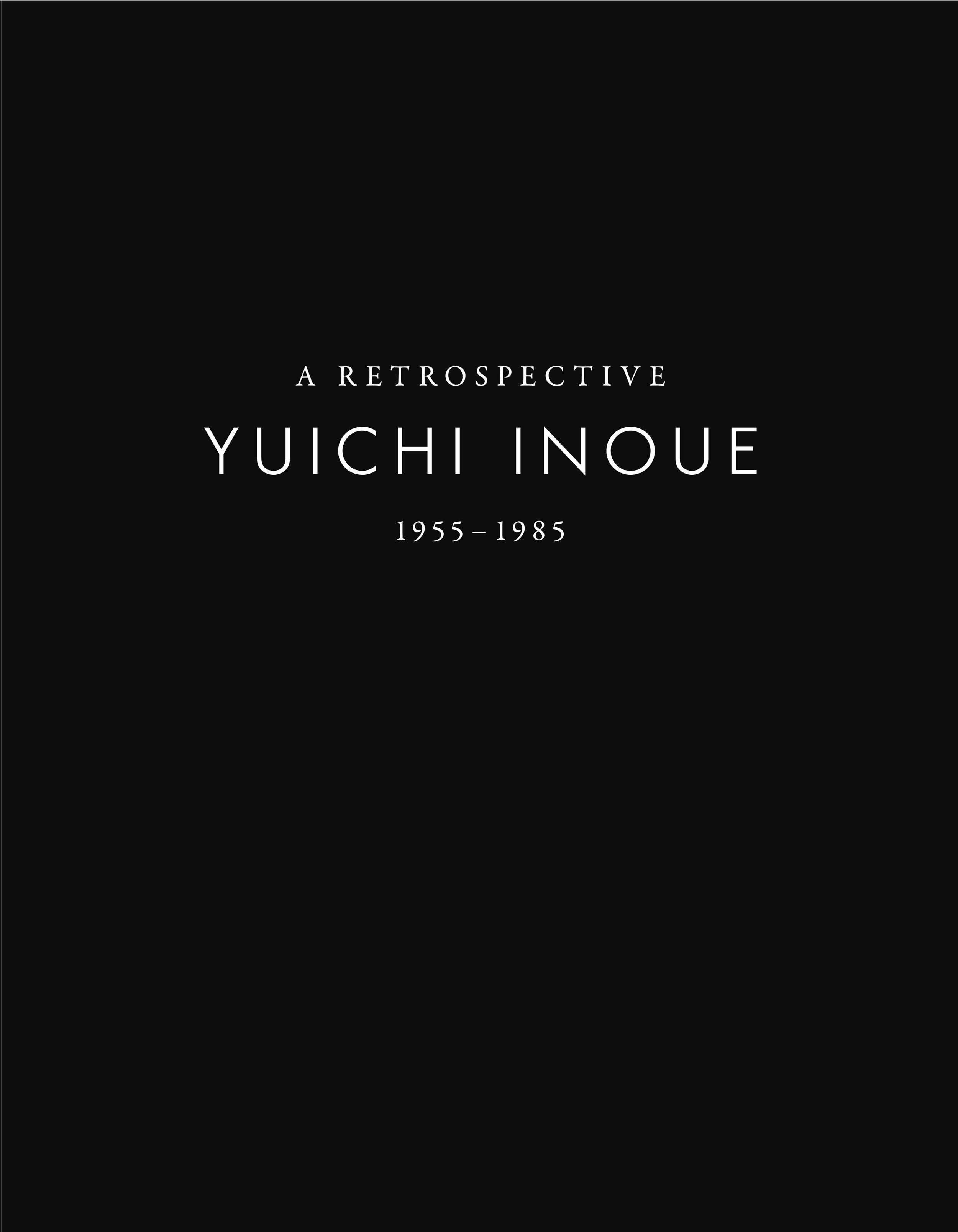 Catalog_21stcentury_YuichiInoue_2016