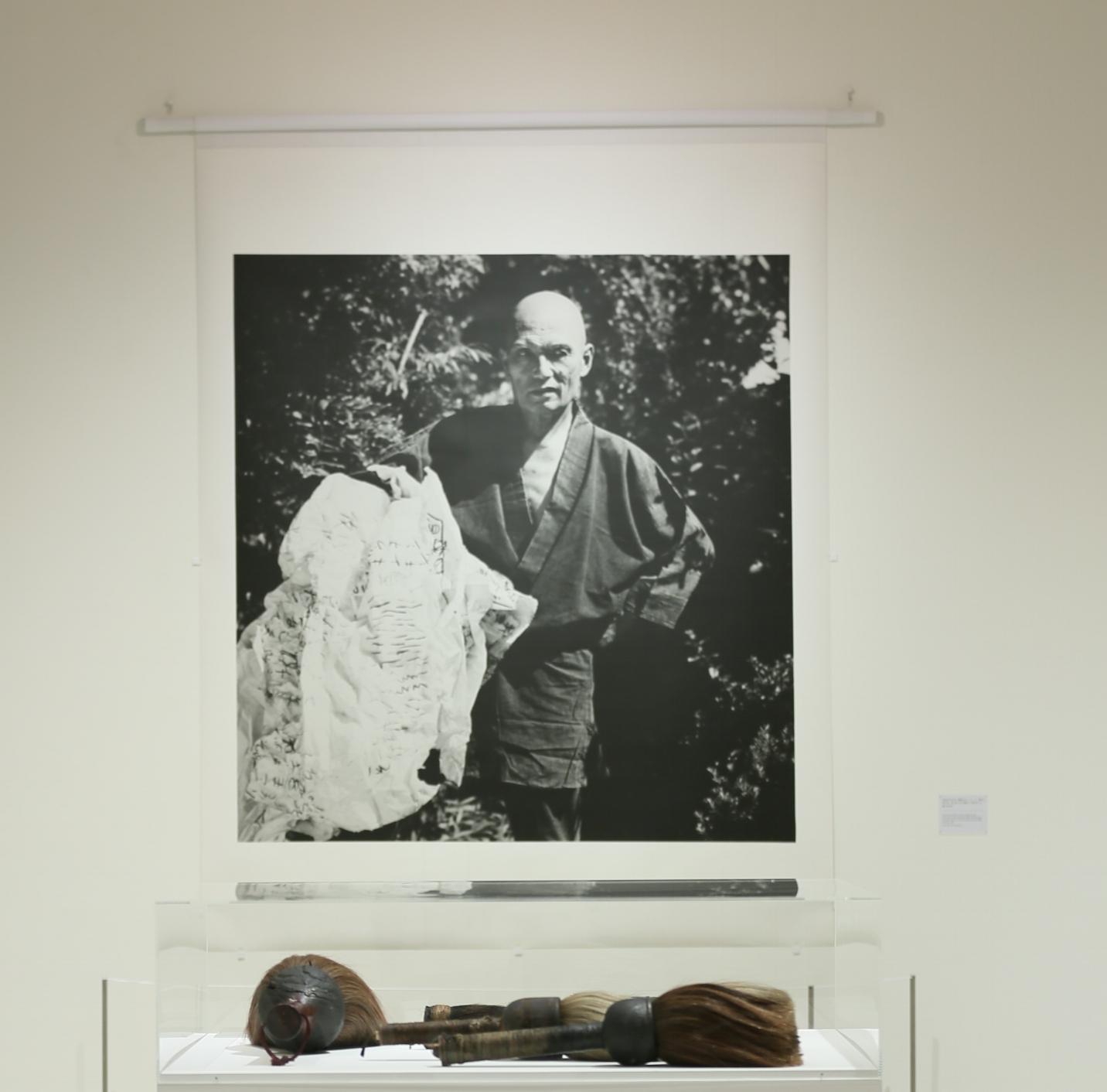 Inoue Yuichi Retrospective,  21st Century Museum of Contemporary Art, Kanazawa ©︎Yuichi Ihara