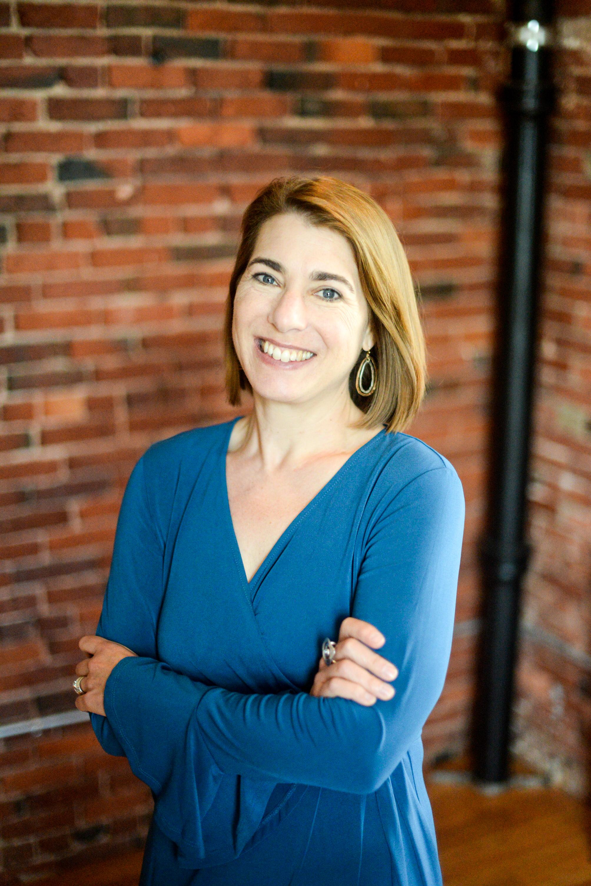 Anne Richardson - Richardson Media Groupanne@richardsonmediagroup.com