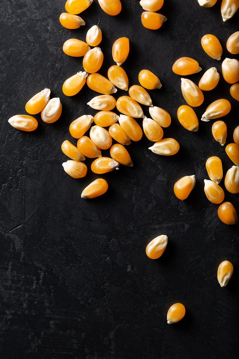 Popcorn Kernels for Stovetop Pop Corn