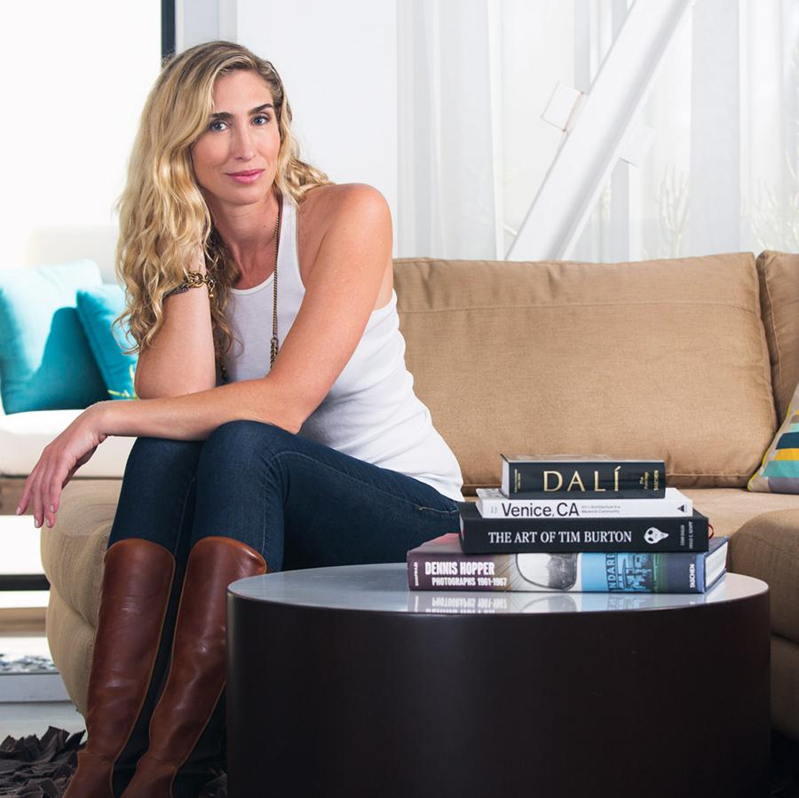Vanessa Schreiber