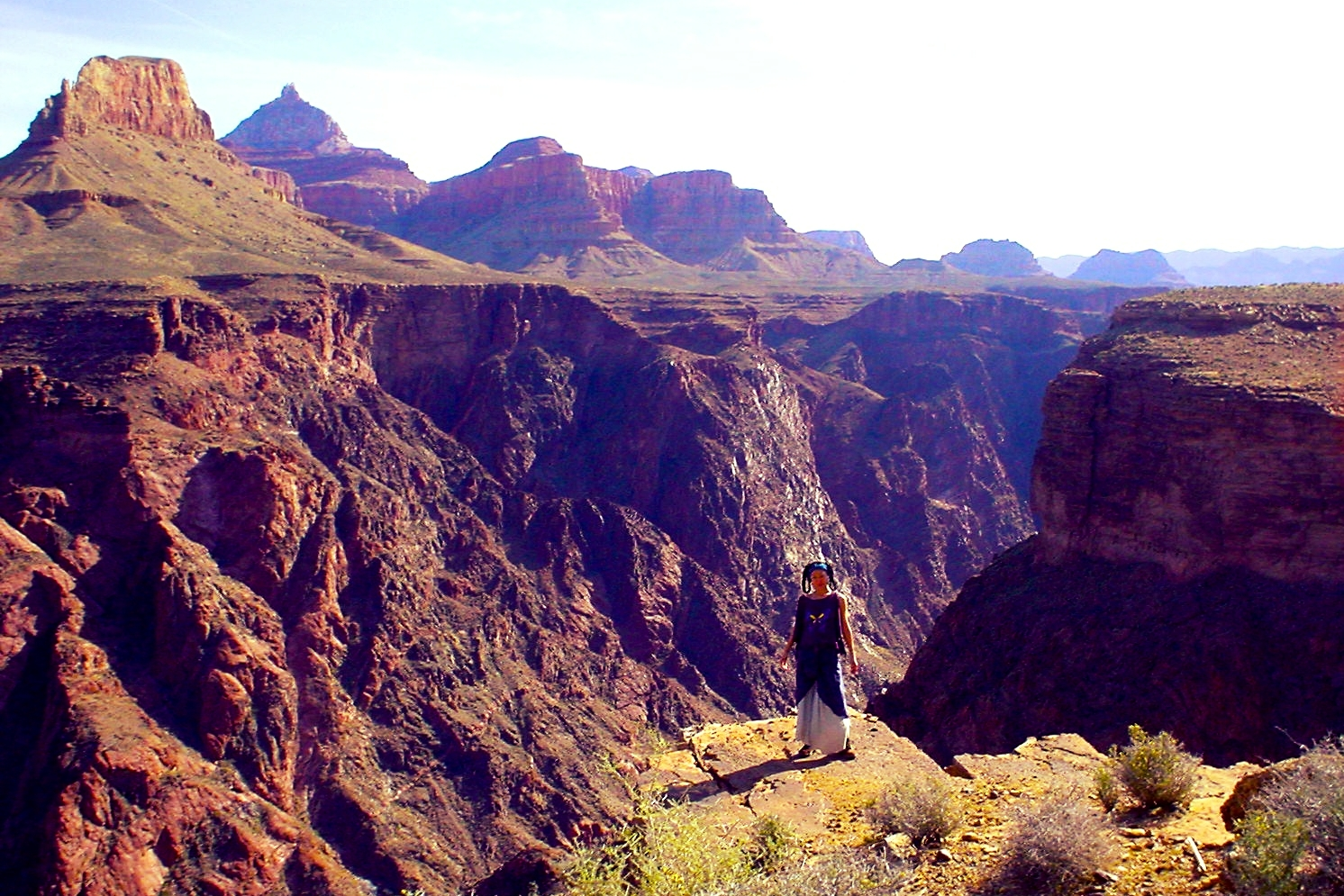 4# Grand Canyon 2004 .JPG