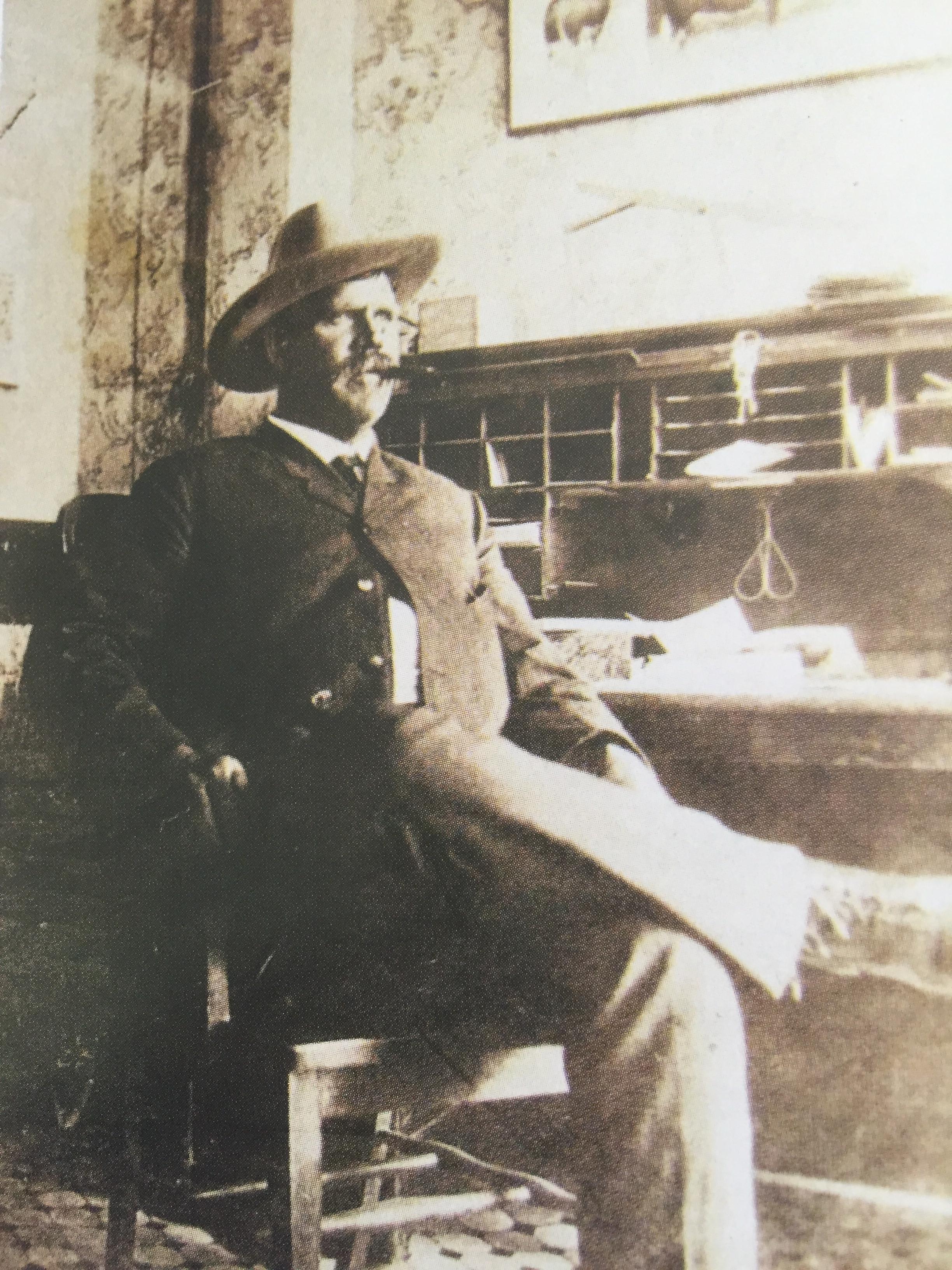W.W. Jones