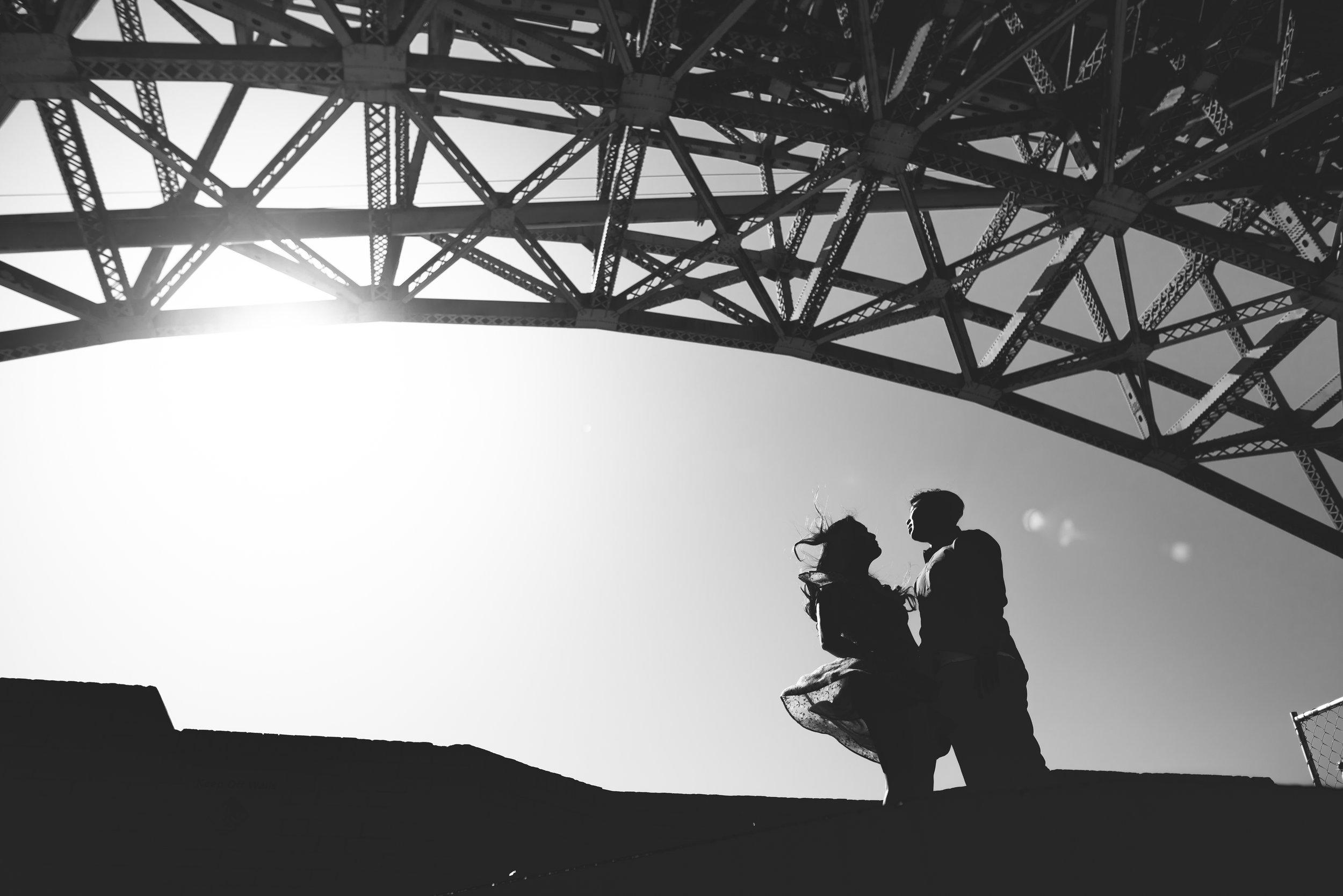 golden gate bridge silhouette engagement.jpg