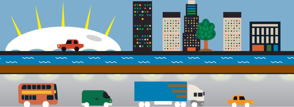 Silvertown Tunnel illustration(TfL)