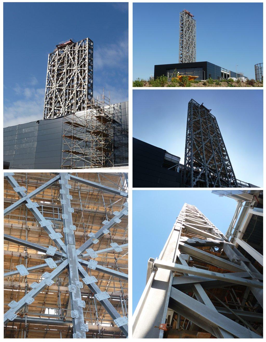Billington Structures Ltd and Wedge Group Galvanizing [Billington Steel on  Twitter ]