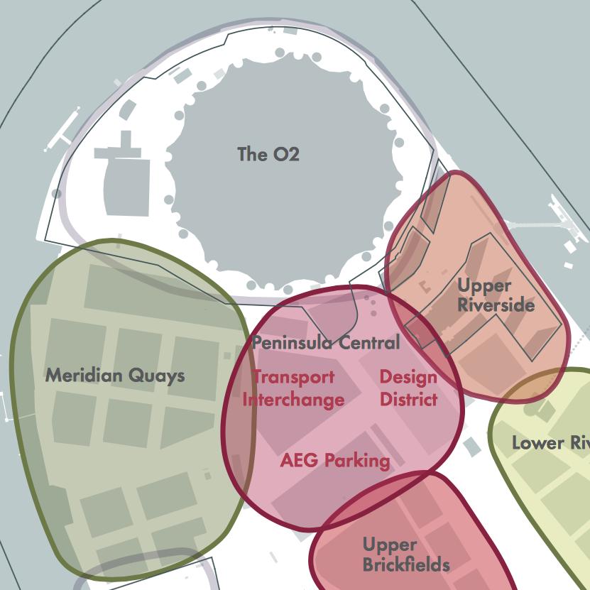2015 Masterplan - neighbourhoods  [Knight Dragon/Allies and Morrison]