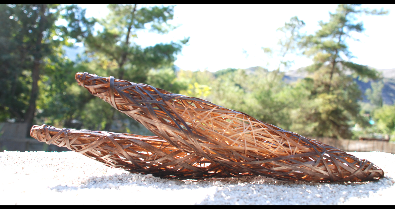 wood maquette