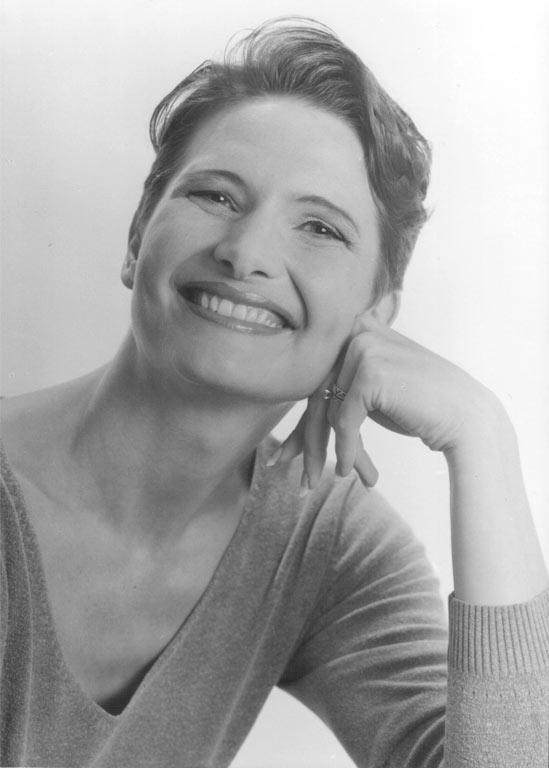 Mary Ann Kruger, soprano
