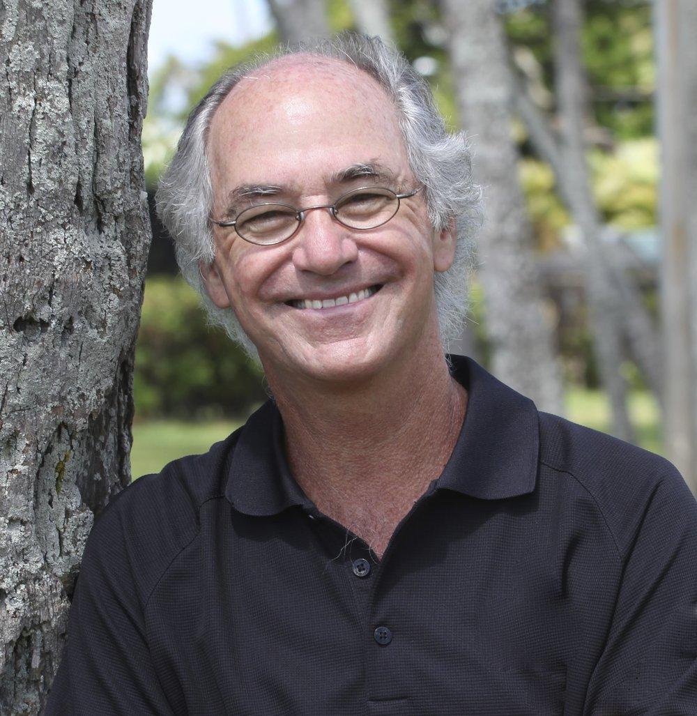 Dr. Patrick Hennessey