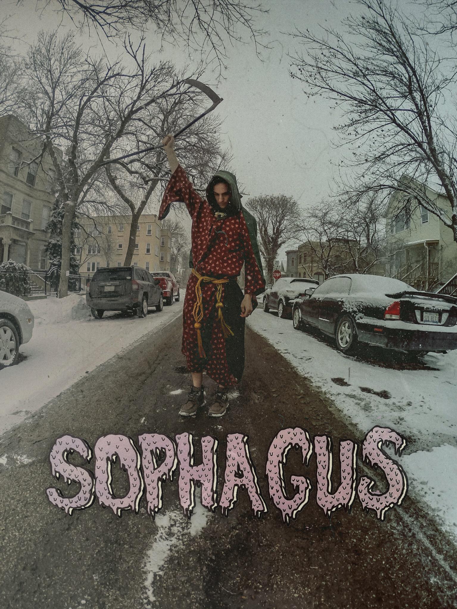 Sophagus