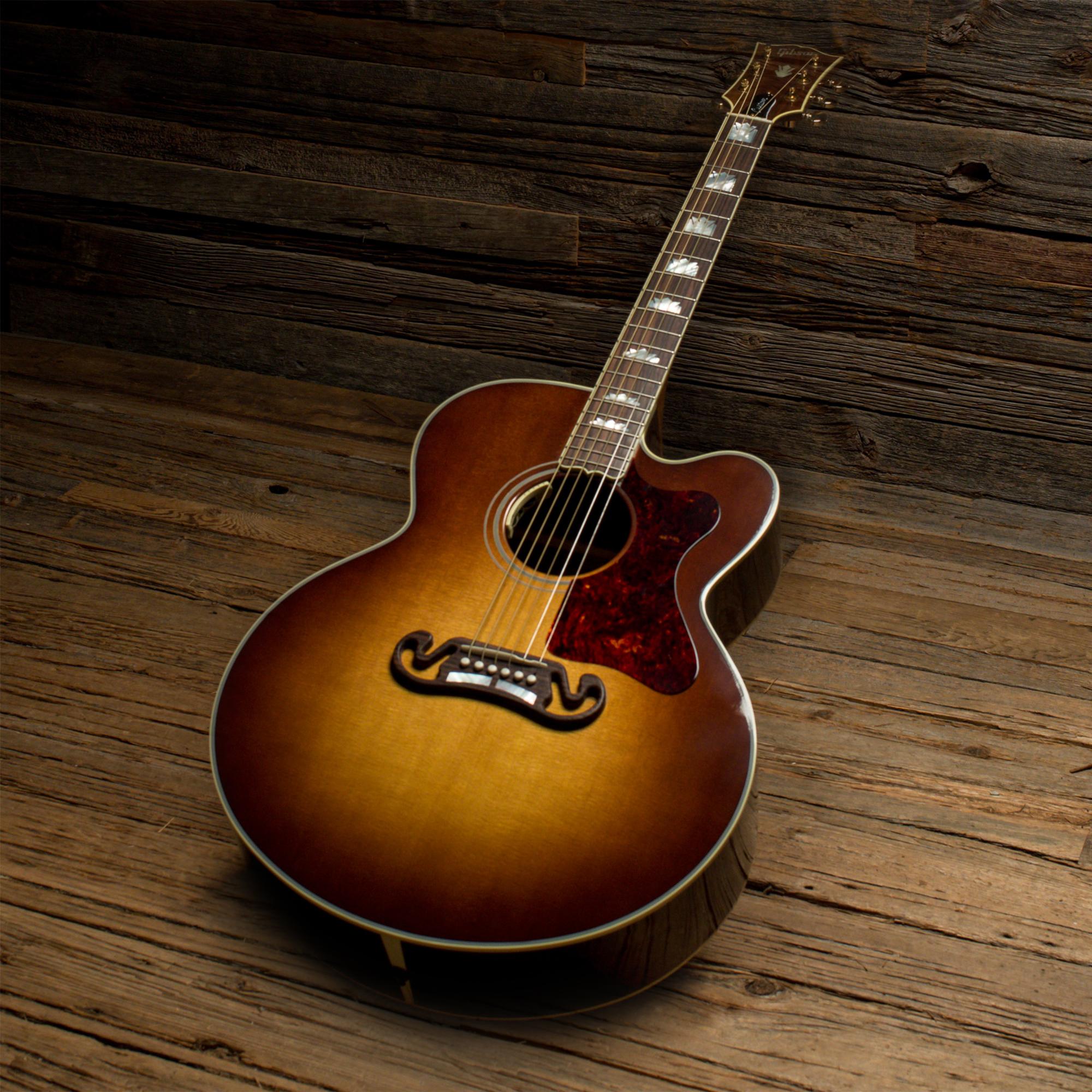 Gibson Guitars   Chicago Music Exchange