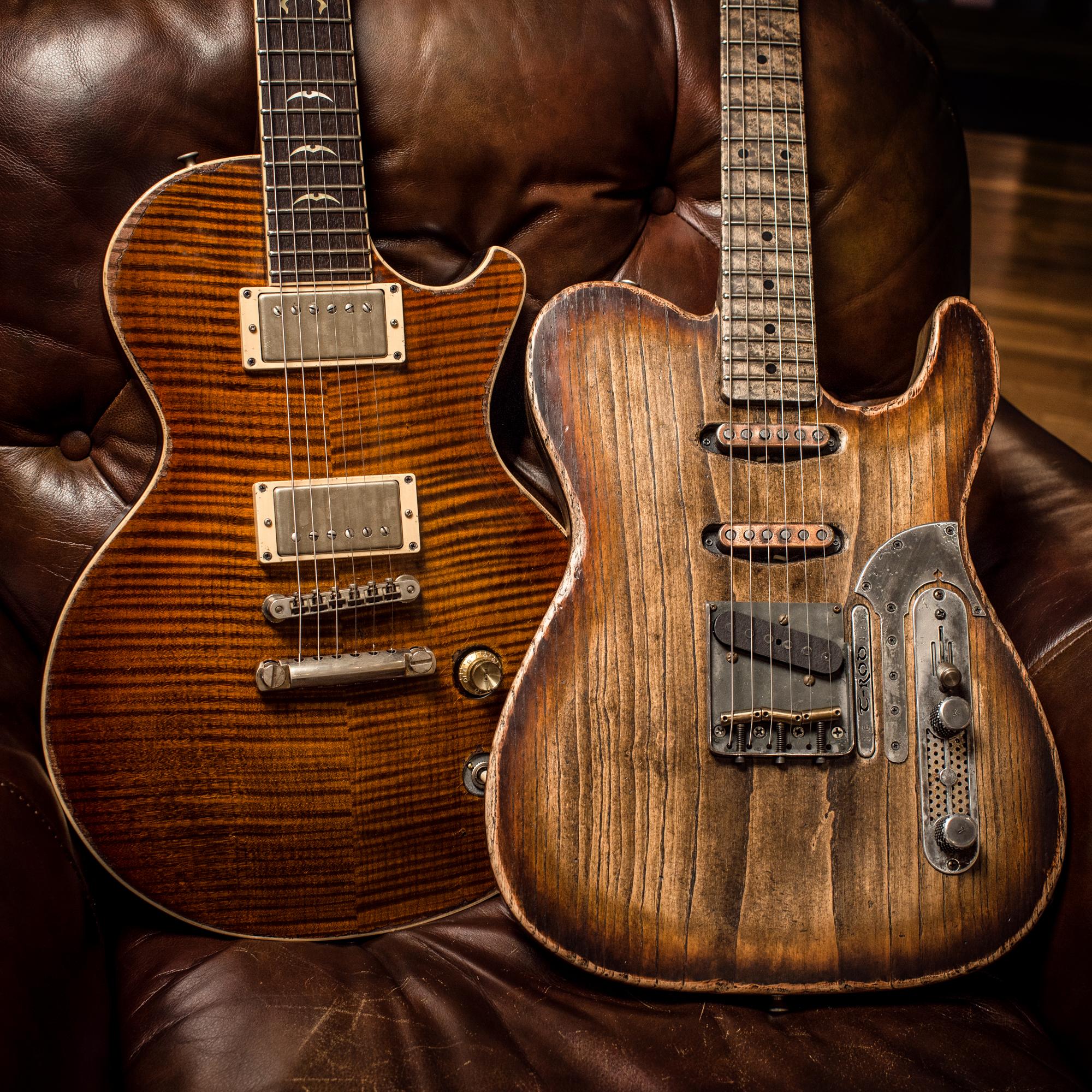 Scala Guitars   Chicago Music Exchange