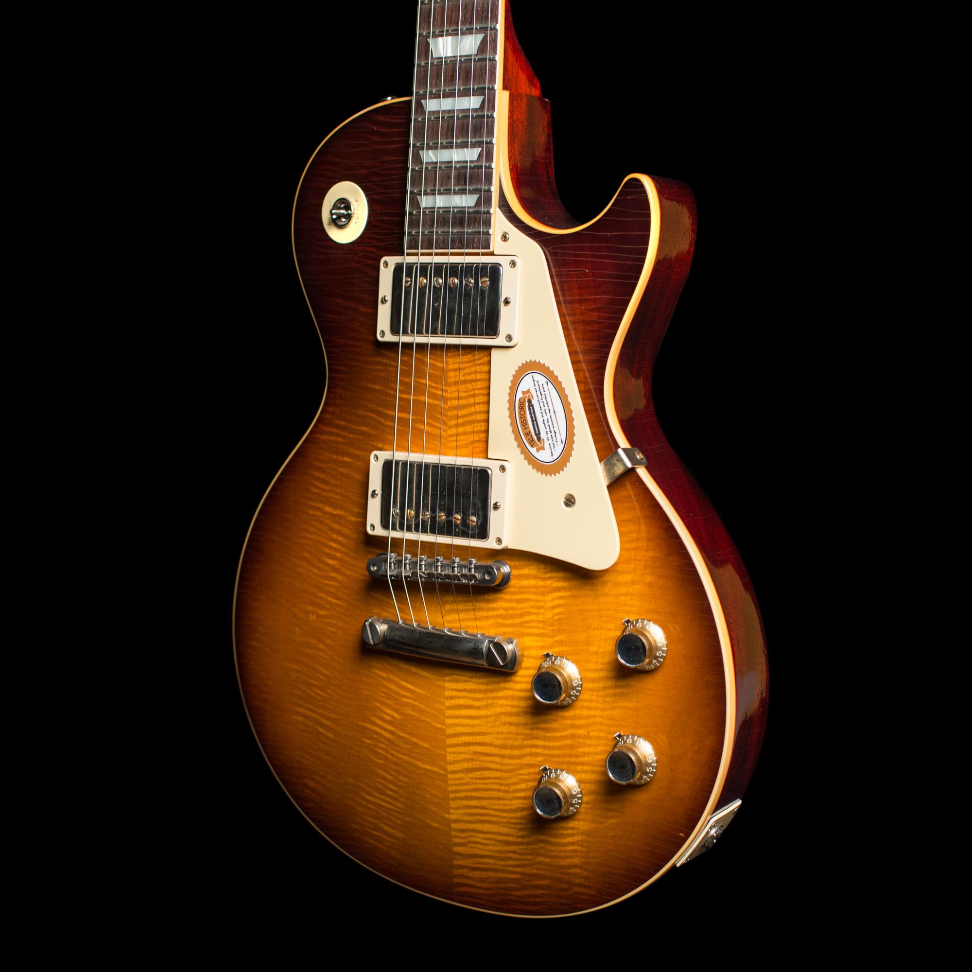 Gibson Custom   Chicago Music Exchange