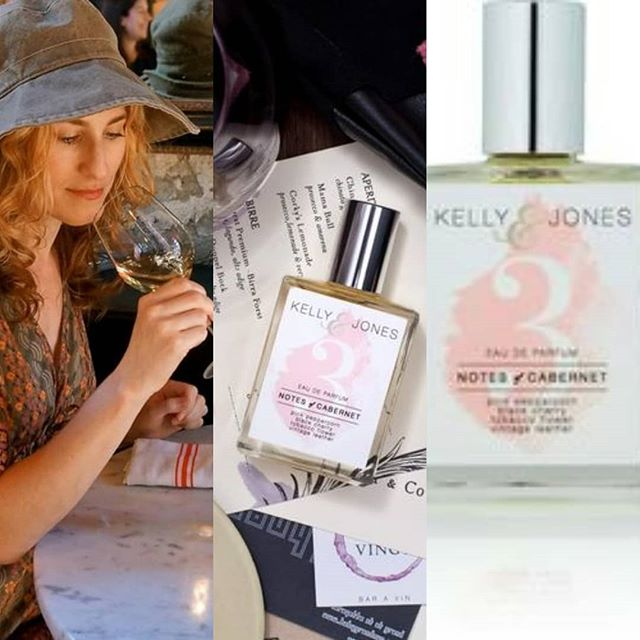 https://www.theolfactive.com/new-index-28  A small repost about the wonderful brand @kellyandjones we will have a updated post soon.  #perfume #wine #art #fragrance #supportwomenentrepreneurs #create