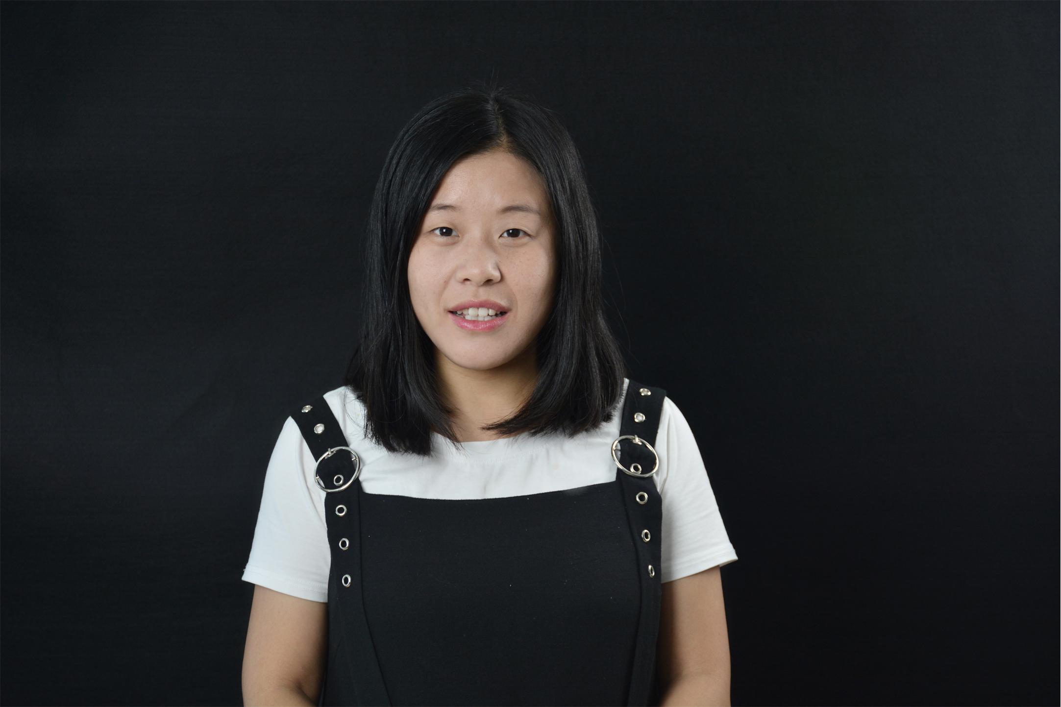 Anna, Program Manager