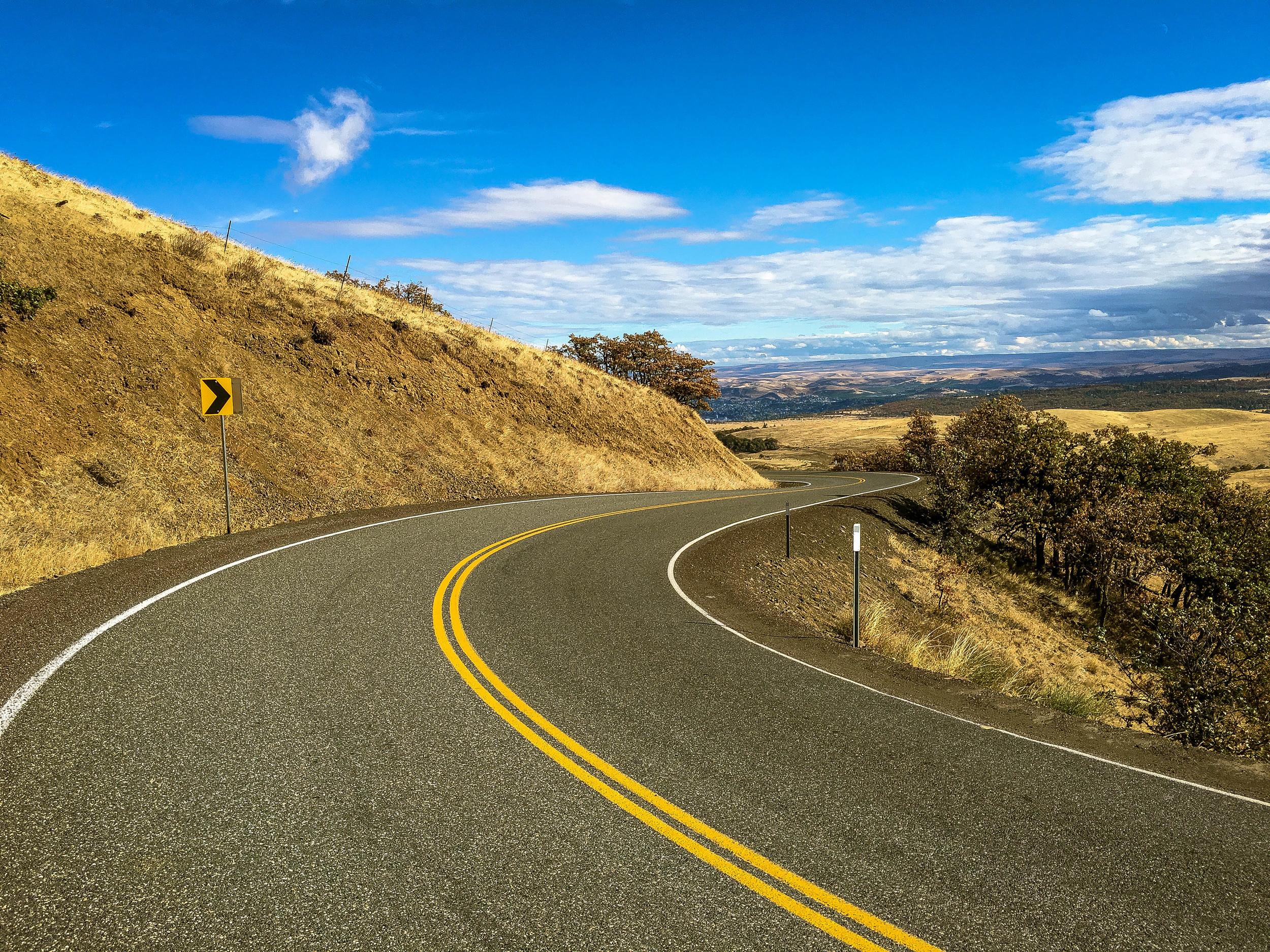 Rowena Ridge Runner -
