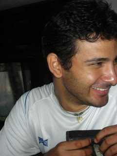 Orsy (the funniest translator in all of El Salvador). He gave our team unforgetable moments of laughter.