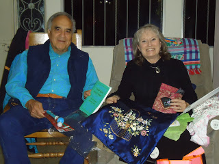 Art & Lisa have served in Guatemala for 15 years...