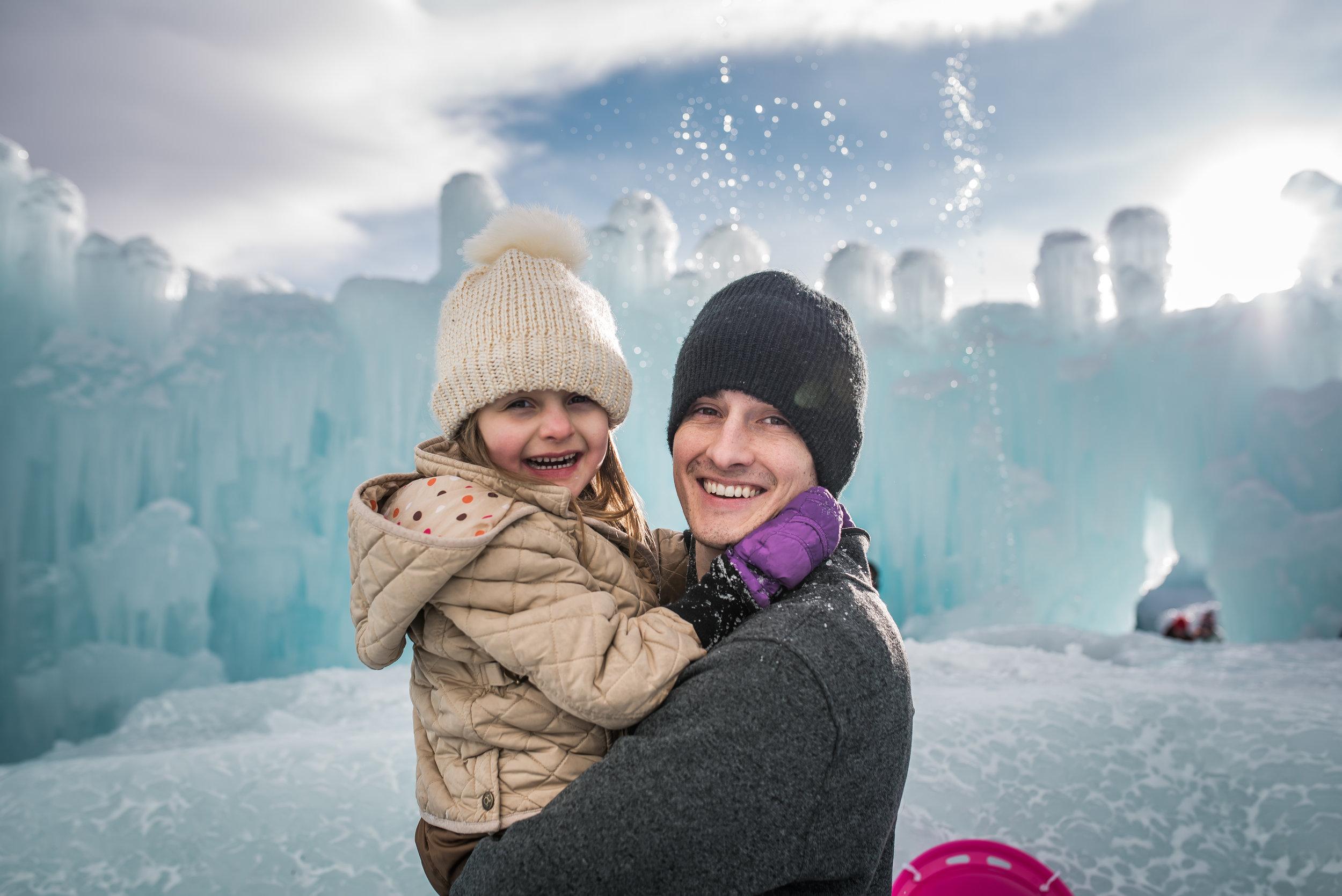 ice castles dillon 2018