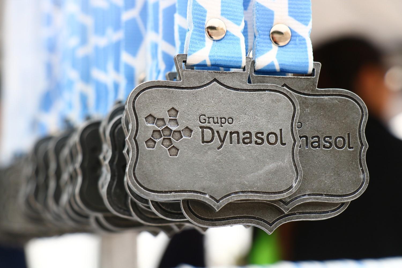 Copia de 1a. Carrera Familiar Grupo Dynasol