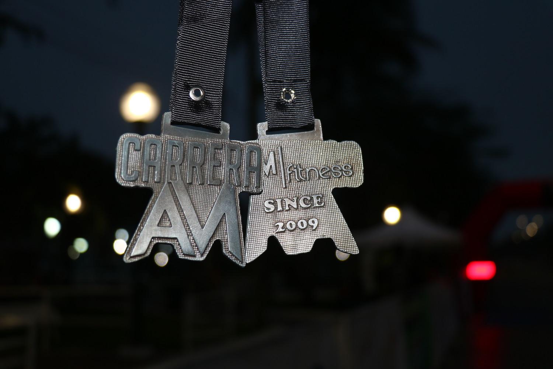 Carrera AM Fitness