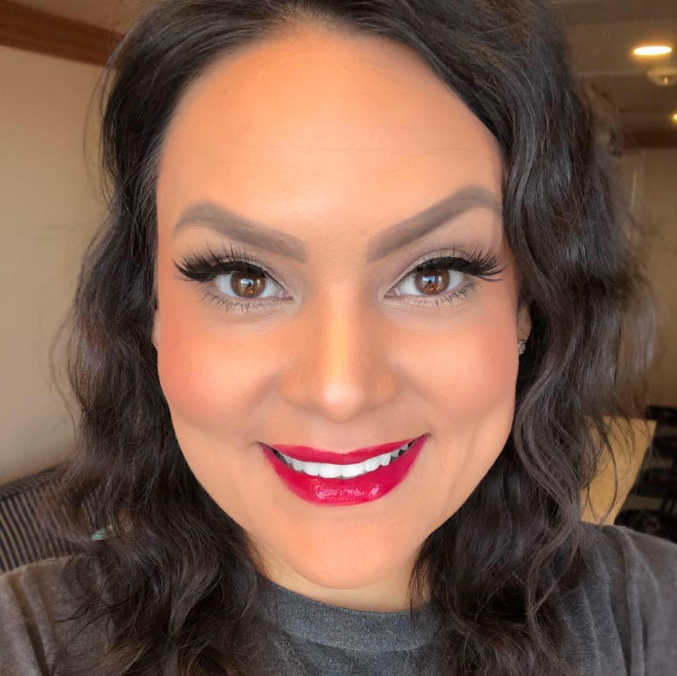 My LipSense Story - Makeup lover turned business owner