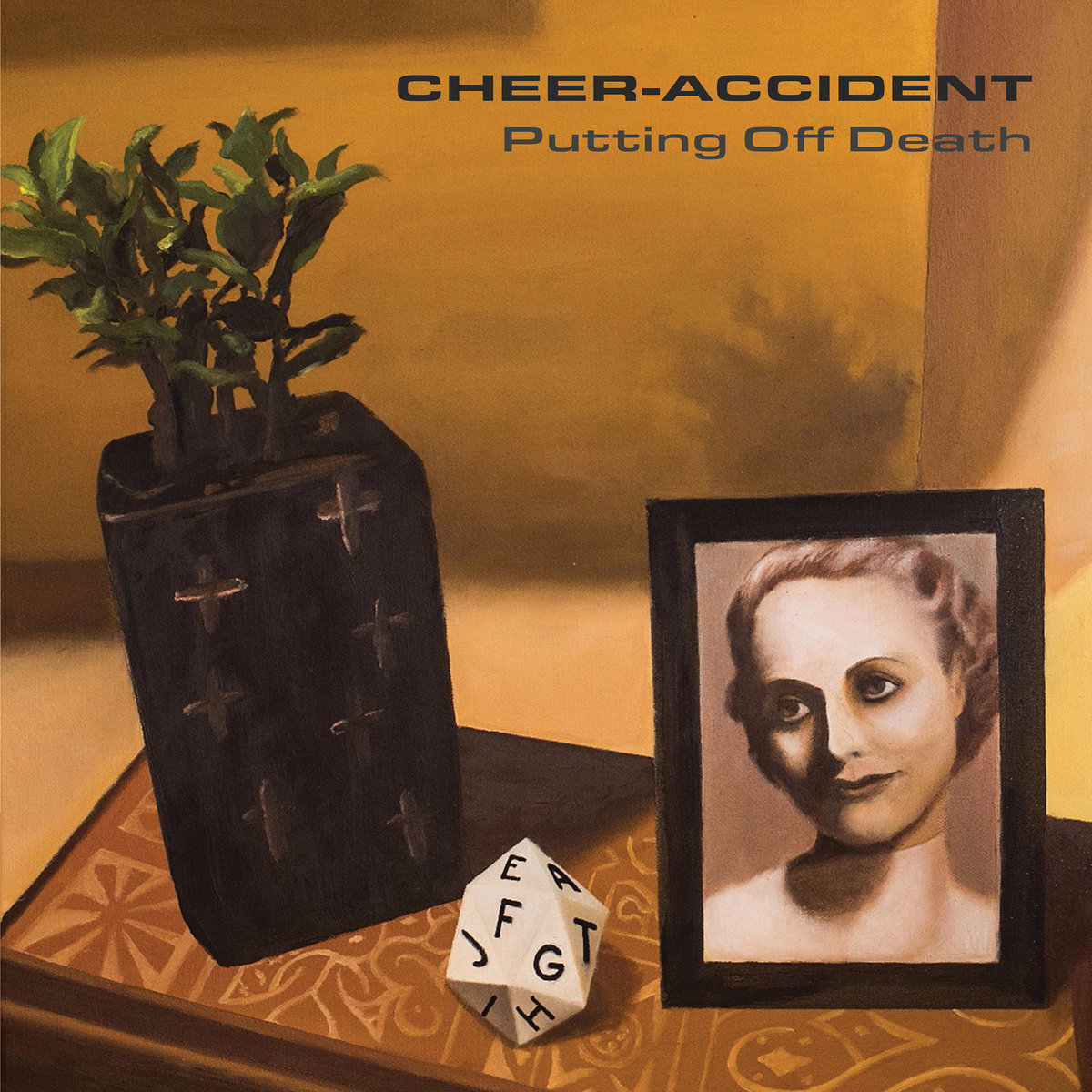 2017・CHEER-ACCIDENT・PUTTING OFF DEATH
