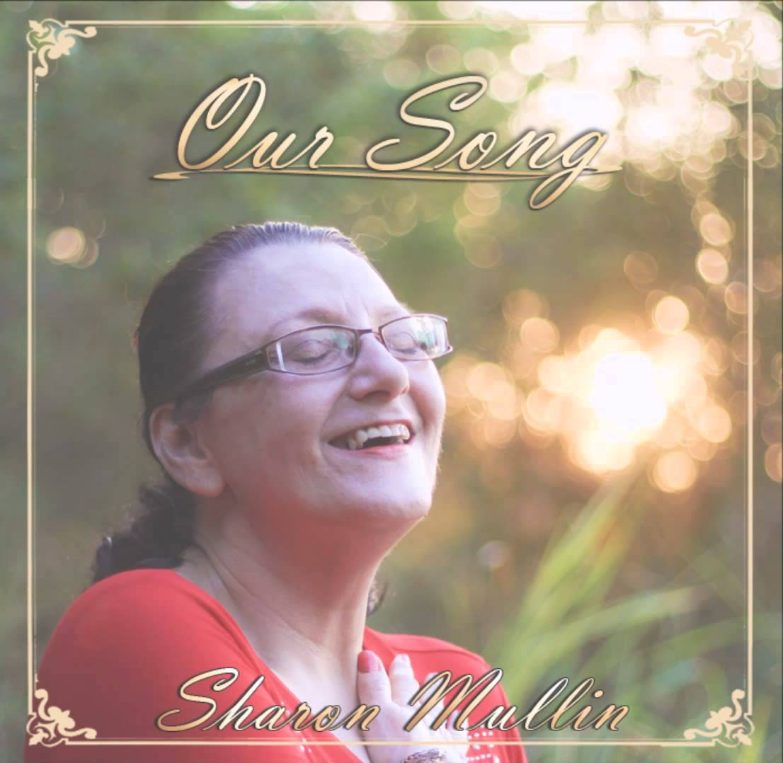 2015・SHARON MULLIN・OUR SONG