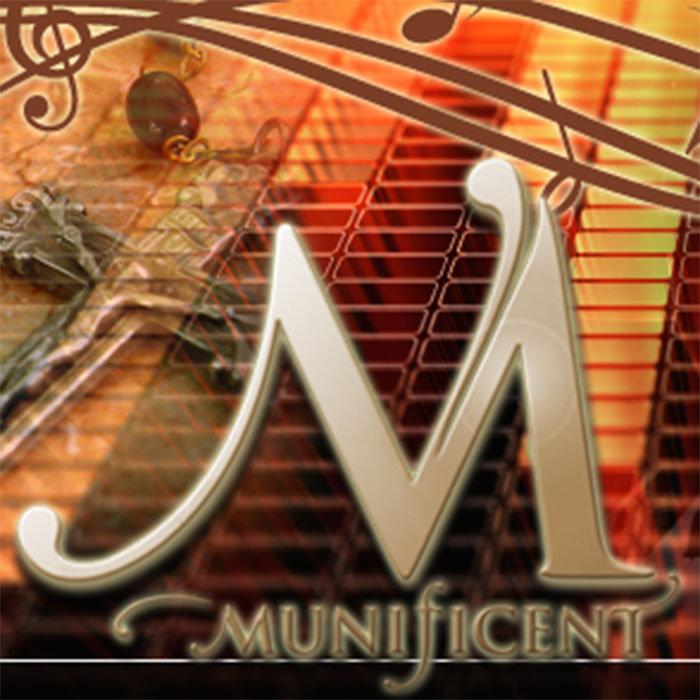 2012・MUNIFICENT・PSALM SETTINGS