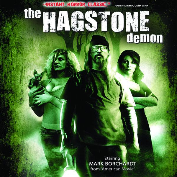 2011・CUNNINGHAM/WALKER・HAGSTONE DEMON OST