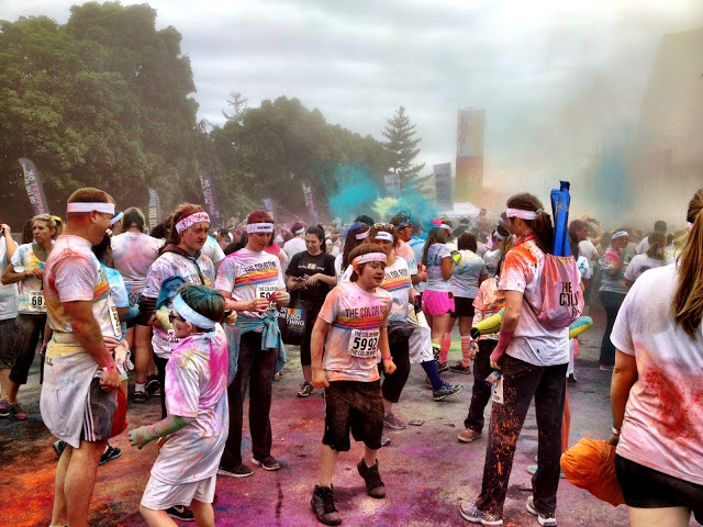 The-Color-Run-Seattle